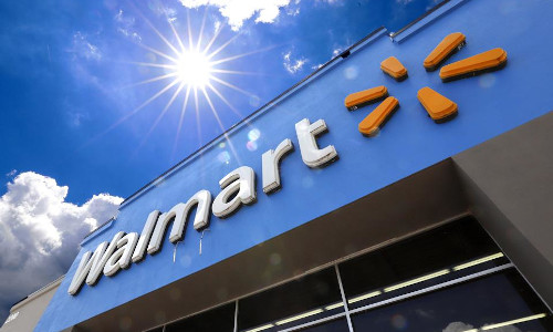 """Walmart will test drone delivery of """"at-home Covid-19 self-collection kits"""" made by Quest Diagnostics."""